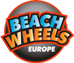 Logo Beach Wheels Europe
